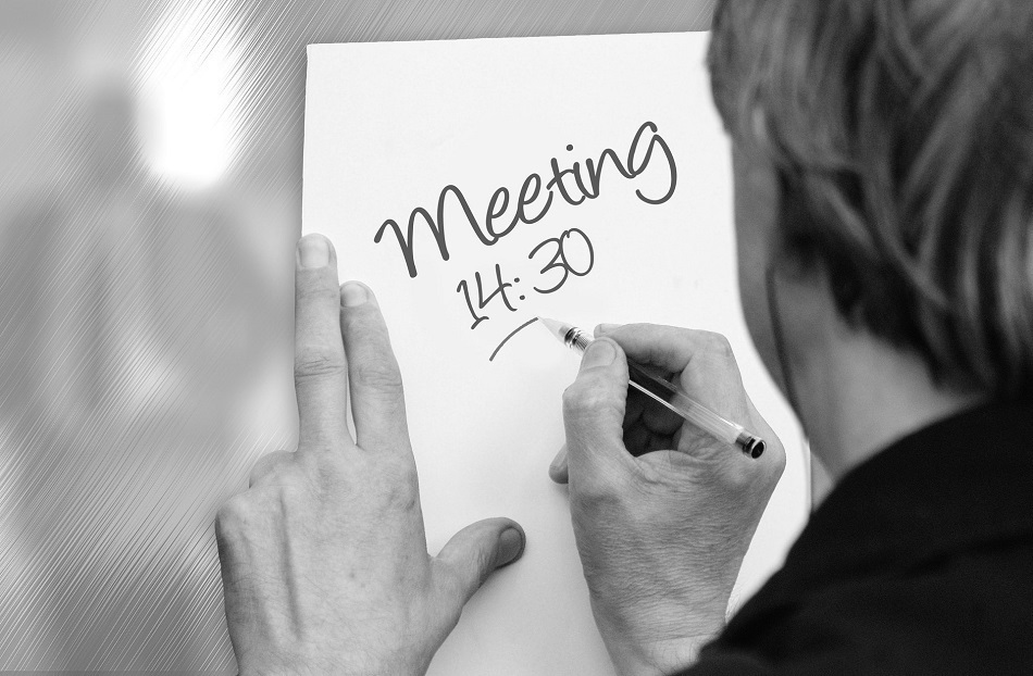 meeting management tactics to tame your meetings