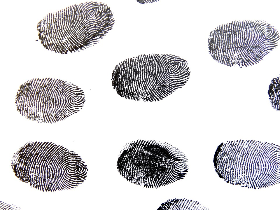 sales objections put-offs fingerprints