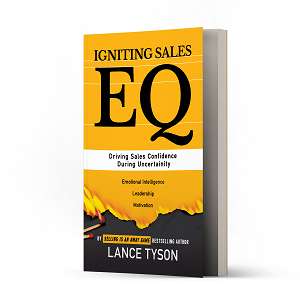 ignighting sales eq by lance tyson