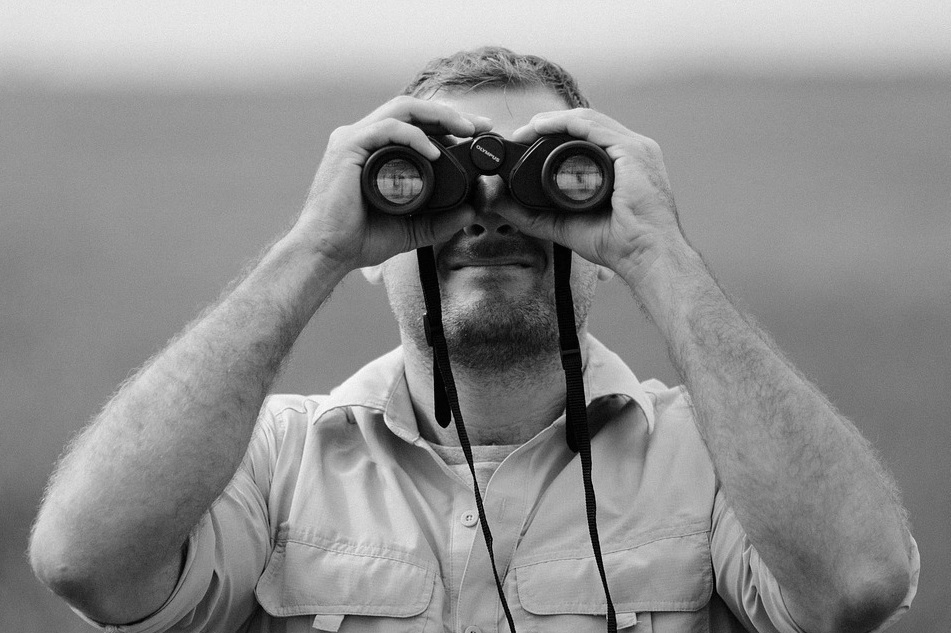 see the world from the perspective of your prospect