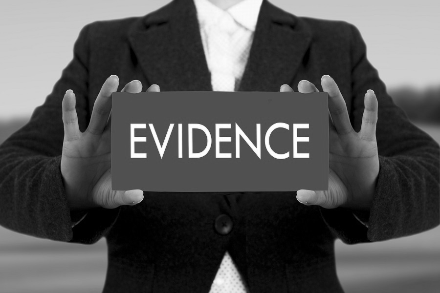 use evidence for sales effectiveness