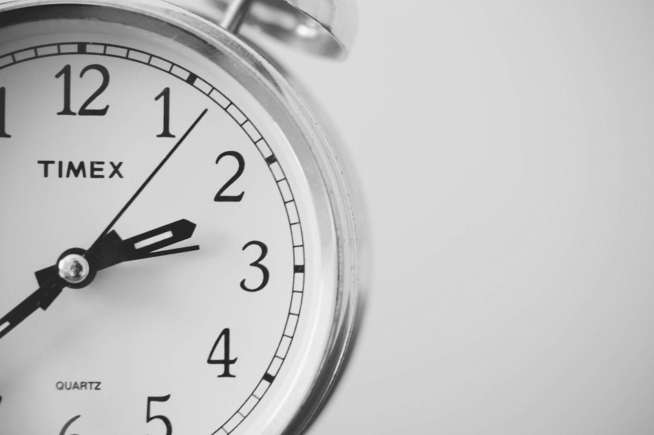 7 secons to get your prospect's attention