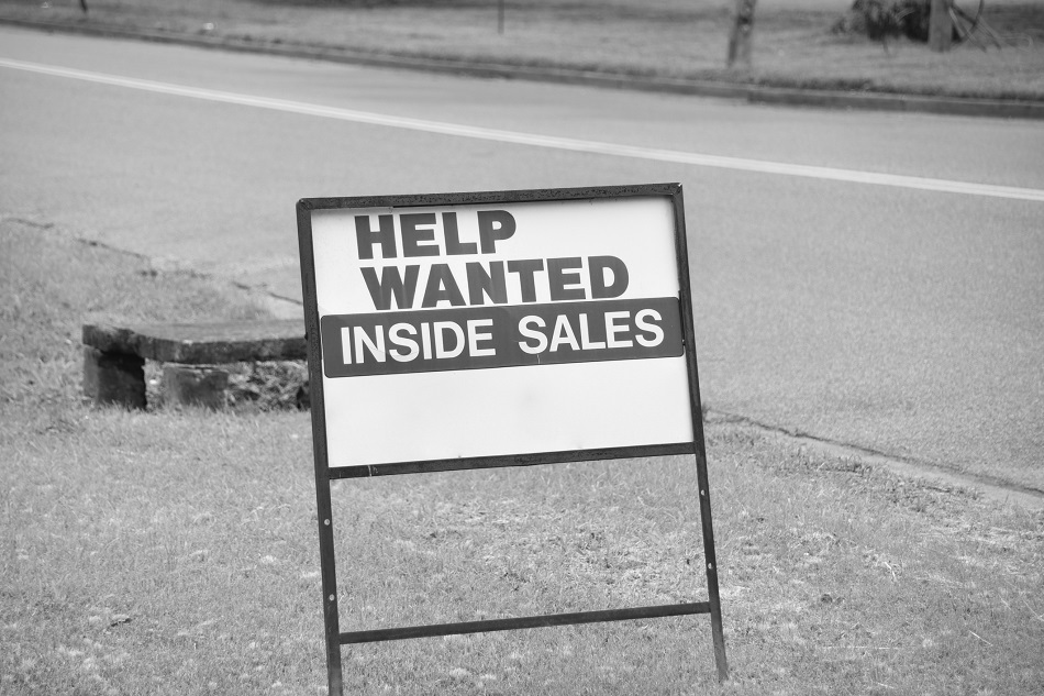 finding and developing the right sales talent